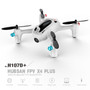 Latest Hubsan H107D+ FPV With 2MP HD Camera Altitude Hold