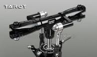 Tarot 450 DFC Main Rotor Head Combo- Black