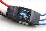 HobbyWing Brushless ESC 40A with UBec built-in