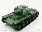 HengLong RC tank Russian KV1 1:16-Smoke and BB gun