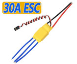 LanYu TW 30A Speed controler  ( ESC)