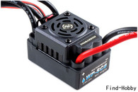 Hobby Wing EZRUN-WP-SC8 80A Water Proof ESC For RC Cars