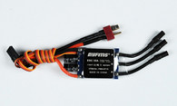 FMS 35A Brushless ESC(150mm Length) for FMS 1.4 M cessna/ F-15E Strike Eagle RC EDF Jet