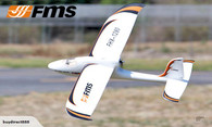 FMS 4 CH Easy Trainer 1280 RC Trainer Airplane