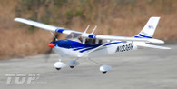 Top RC CESSNA 400 RTF for beginner