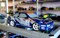 Toyota AE 86 professional RC body shell