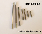 KDS 550-53 steel linkage control rob