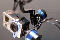 Tarot GOPRO brushless gimbal combo (with gyro)