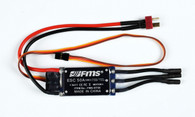 FMS 50A Brushless ESC w/ 4A SBEC