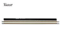 Tarot 450PRO tail boom and drive shaft TL45054-02