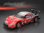 NISSAN GT-R R35 GT Finished PC Body RTR