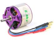 EK5-0006 3100Kv Brushless Motor