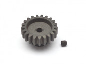 DHK 21T Pinion Gear Steel for the Wolf Brushed/Brushless Version