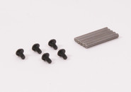 Redcat Racing Suspension Arm Pins Short BS205-019