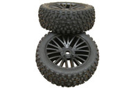 DHK 8131-013 Front tires (for DHK buggy 8131)