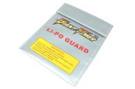 Giant power rc lipo safety bag 18cm*23cm Giant power lipo guard for safty use