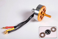 FMS 4018-KV900 Motor for Fox Glider and RocHobby V-Tail - FMS-Motor-4018-KV900