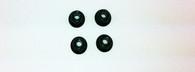 DHK 8135-704 Set screws-M4 (4 pcs)