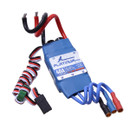 Hobbywing Platinum 40A PRO Brushless ESC For 450 RC Helicopter