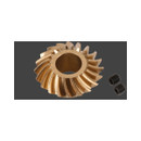 Agile 7.2 HD - Back end drive spiral bevel gear 20T