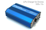 LIPO CHARGER FOR DRONE 500W ( DC-AC)