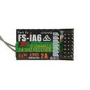 Fs-ia6 FS IA6 6ch 2.4 G RC receptor para Flysky FS-I6 FSI6