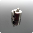 Drive shaft stoper for 6.35mm drive shaft