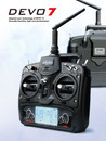 Devo7 transmitter only
