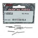 Vkar Bison Pin(2.0x16.8MM) PN104