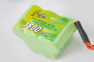 Yow racing 6V 1600mah NIMH battery ( for receiver)