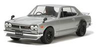 Tamiya 1/24 Nissan Skyline 2000GT-R Street-Custom Kit