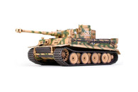 Tamiya 1/35 German Heavy Tiger I Late Version