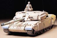 Tamiya 1/35 British MBT Challenger 1 Mk3