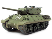 Tamiya 1/35 U.S. Tank Destroyer M10 (Mid Production) Kit