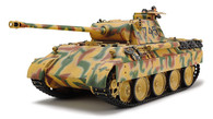 Tamiya 1/35 German Tank Panther Ausf.D