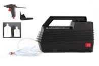 Tamiya Spray-Work Basic Compressor 240v - w/Airbrush, AC Adaptor