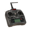 GAVIN-8C Transmitter with SR86A Receiver