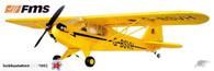 FMS 1.03 Meter J3 Piper Cub ARF RC plane