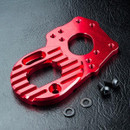 MST 210583R RMX 2.0 Alum. motor mount (red)