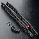MST 210580R RMX 2.0 Carbon upper deck 3.5 (red)