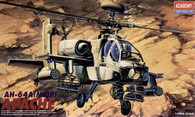 Academy 12262 1/48 AH-64A Apache US Helicopter