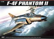 Academy 12611 1/72 F-4F Phantom II