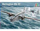 Italeri 1383 1/72 Wellington Mk.IC