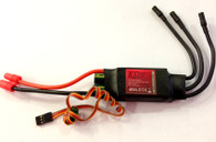KDS 40A II ESC ( 2013 new product)