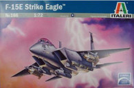 Italeri 166 1/72 F-15E STRIKE Eagle