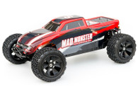 Monster truck 4x4 Mad Monster 1/6 Brushless Ready to Run