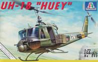 "Italeri 040 1/72 Bell UH-1B ""Huey"""