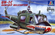 Italeri 050 1/72 UH-1C Gunship