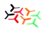 DYS High-Performance FPV racer prop and 3 blade propeller (pair)