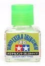 Tamiya Extra Thin Cement (Quick-Setting) 40ml